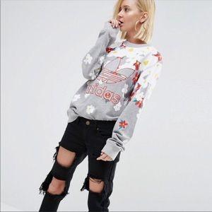 Limited Edition X Pharrell Daisy sweatshirt